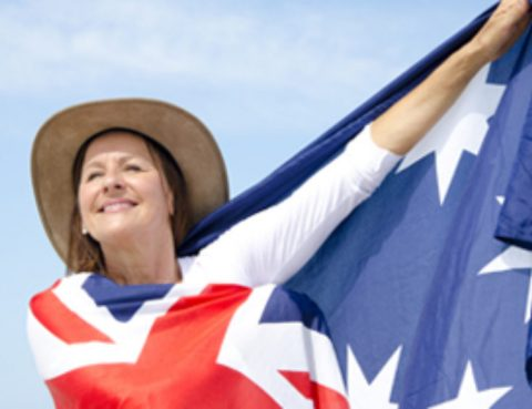 What visa do I need to visit Australia? 8