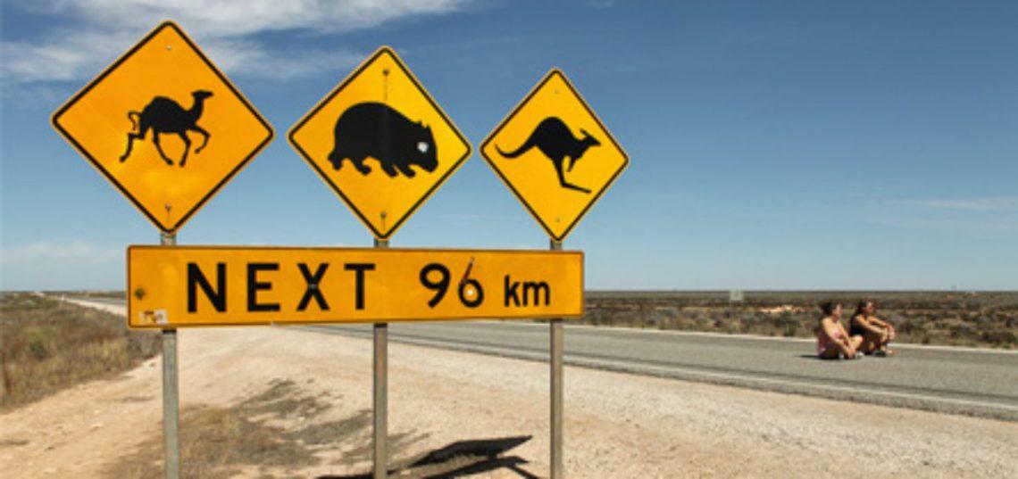 Why migrate to Australia? 1