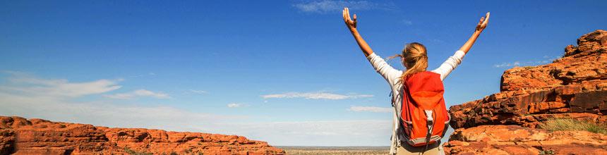 Australian Travel Visas 1