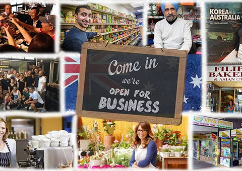Business migration to Australia from Dubai & Abu Dhabi – United Arab Emirates and India 4