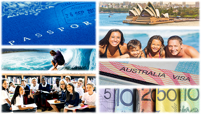 Why Make Australia your new home for all Migrants from Dubai & Abu Dhabi – UAE and India 1