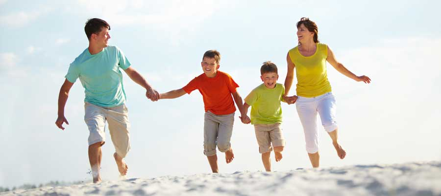 Australian Family Visas 1