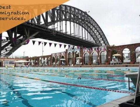 Best Migration Services - Plans for a $77m makeover of North Sydney Olympic Pool