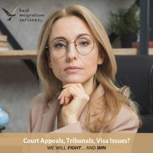 Best Migration Services - court appeals tribunals visa
