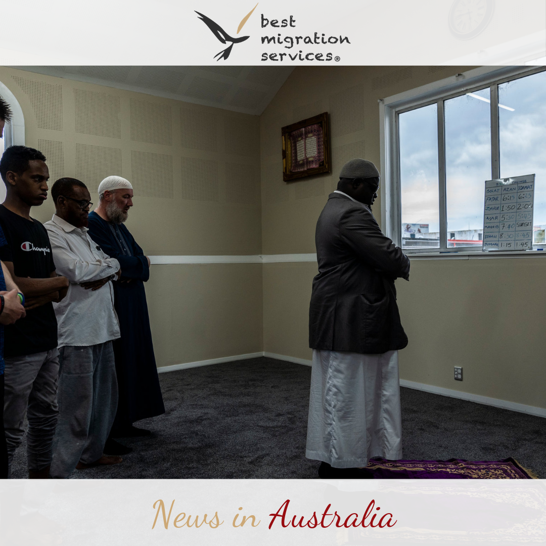 20190426 BMS - New Zealand Offers Permanent Visas to Those at Mosques During Attacks