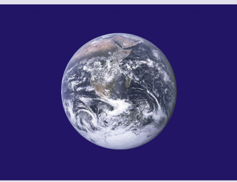 BMS - happy earth day 2019