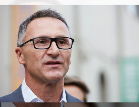 Greens promise radical overhaul of parent visa system 1