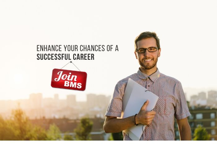 Why Joining BMS Australia Can Enhance Your Chances of a Successful Career 1