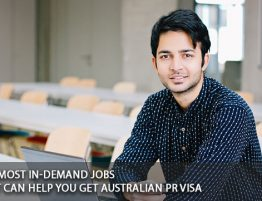 The Most in-demand jobs that can help you get Australian PR Visa 7