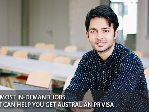 The Most in-demand jobs that can help you get Australian PR Visa 16
