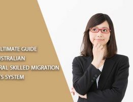 The Ultimate Guide To Australian General Skilled Migration Points System 10