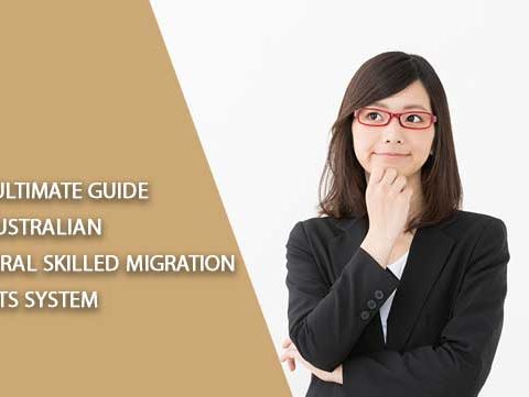 The Ultimate Guide To Australian General Skilled Migration Points System 8