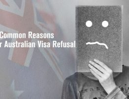 7 Common Reasons for Australian Visa Refusal 1