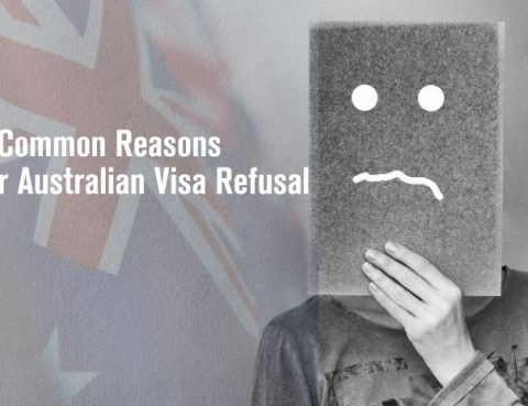 7 Common Reasons for Australian Visa Refusal 8
