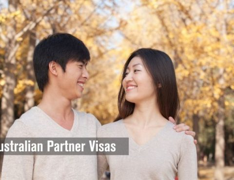 All You Need to Know About Australian Partner Visas BMS
