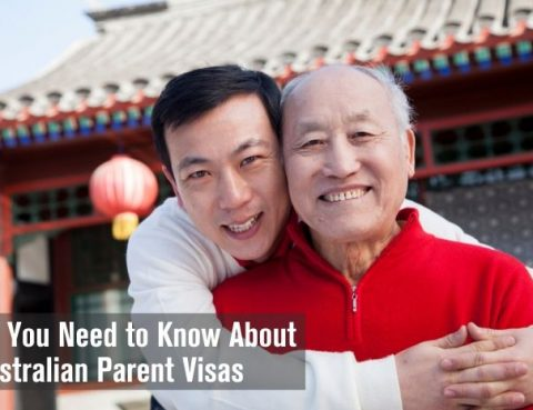 All You Need to Know About Australian Parent Visas 5