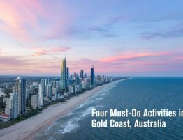 Four Must-Do Activities in Gold Coast Australia 12