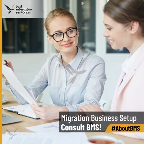 How BMS can help you with your Australian Migration Consultancy Business