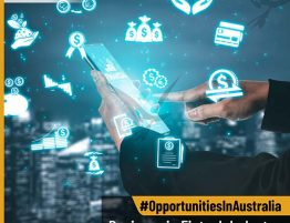 Investment Opportunities in Australia's FinTech Industry 4