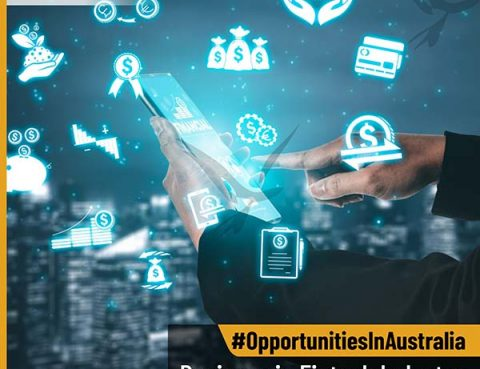 Investment Opportunities in Australia's FinTech Industry 2