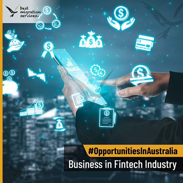 Investment Opportunities in Australia's FinTech Industry 1